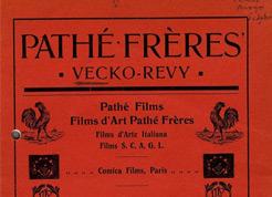 Pathe Freres