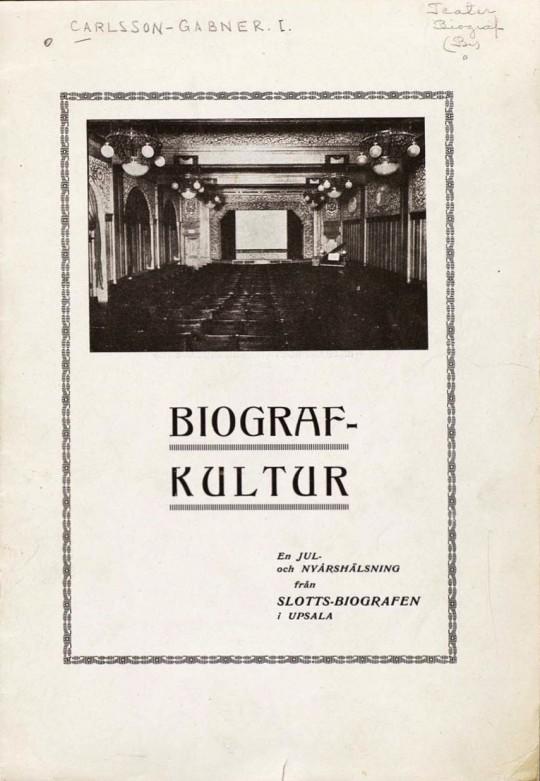 Biografkultur 1915