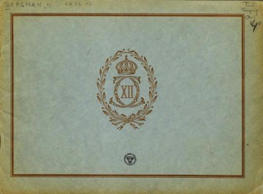 HBergman 1925