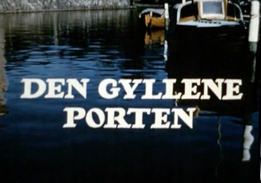 gyllene
