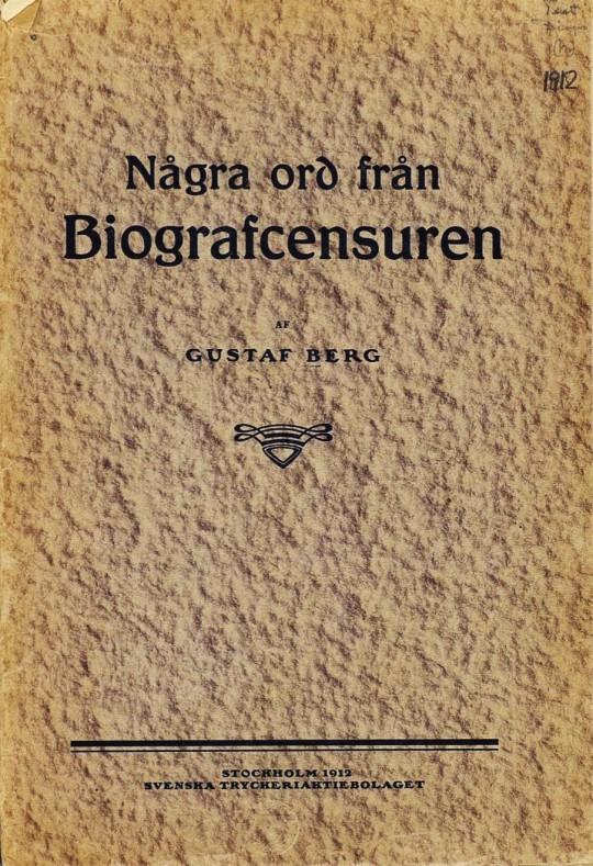 Berg 1912