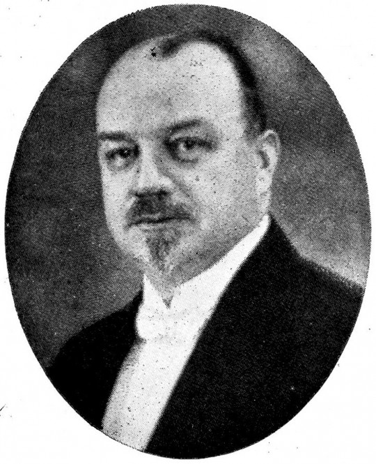 Gustaf Berg